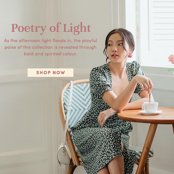 Poetry of Light
