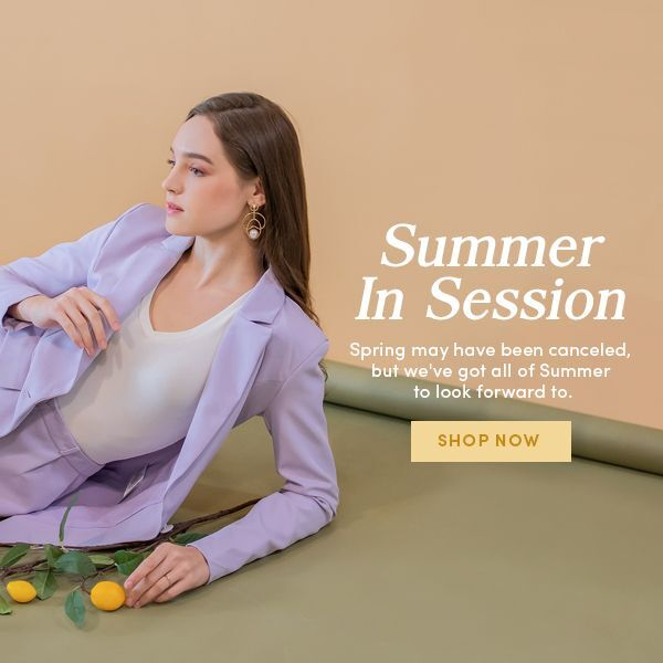 Summer in Session