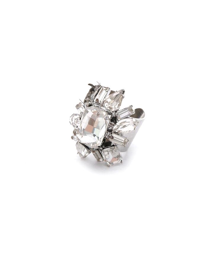 Isola Embellished Ring
