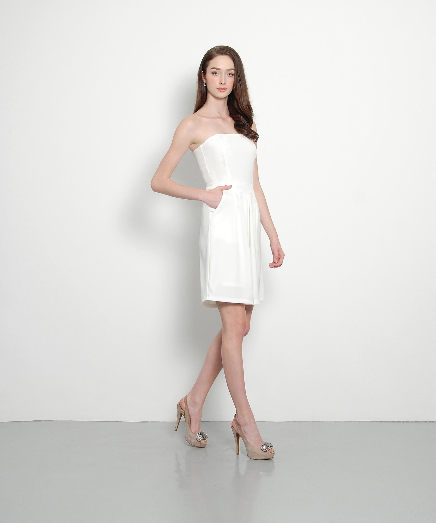 415c5e32bd1 Charlize Midi Jumpsuit (White)
