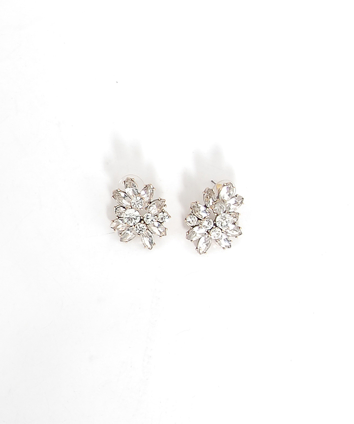 Castelle Bejewelled Earrings