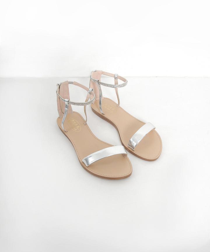 Luisa Classic Sandals
