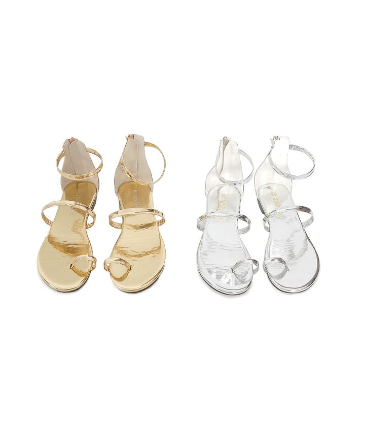 Skylar Strap Sandals