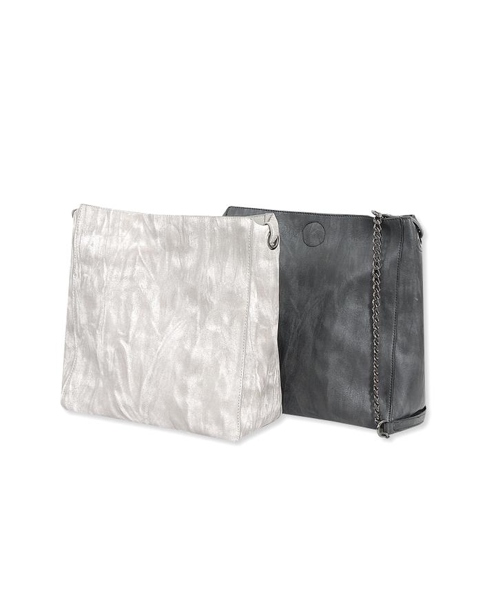 Sleet Abstract Bag