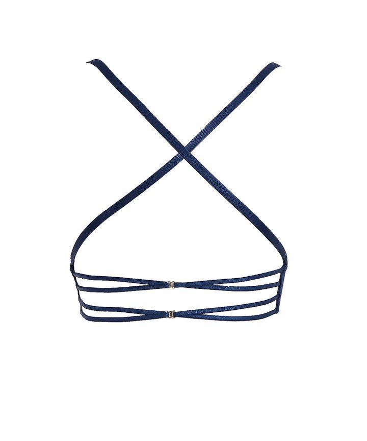 Multi-strap Bra