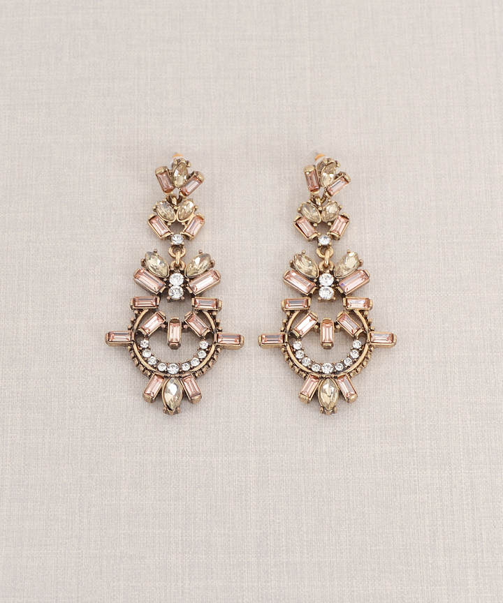 Grace Embellished Earrings