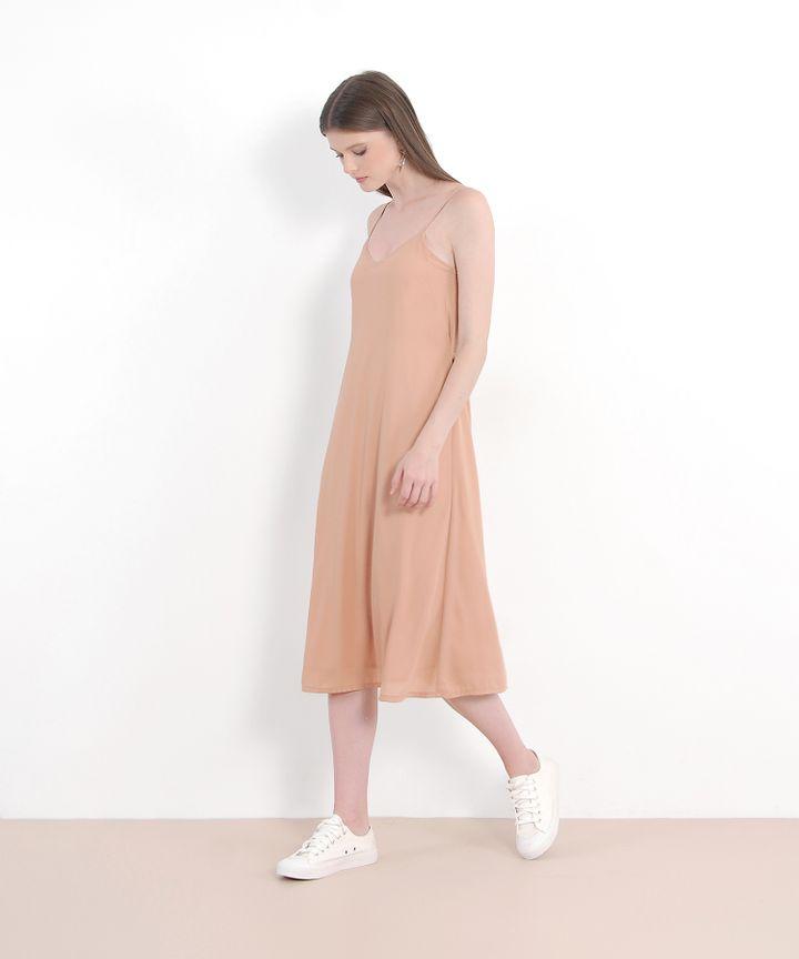Solange Midi - Nude