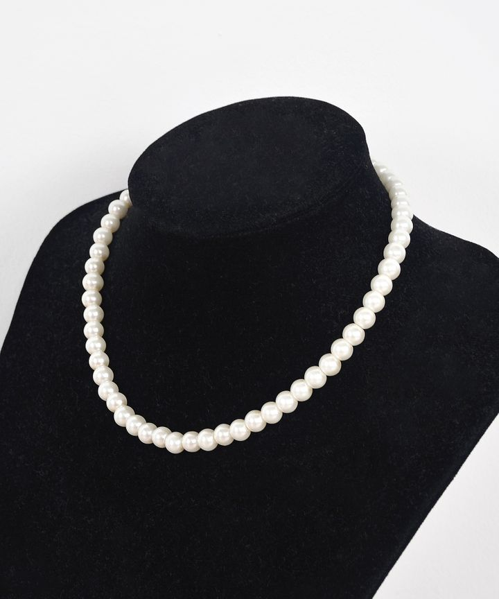Luna Pearl Necklace