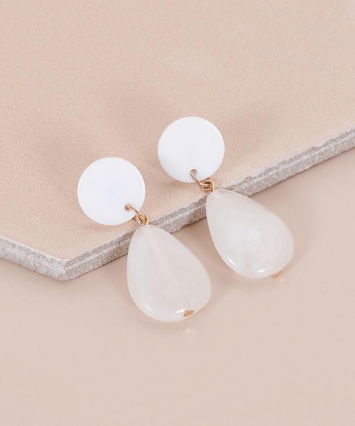Delphi Teardrop Earrings