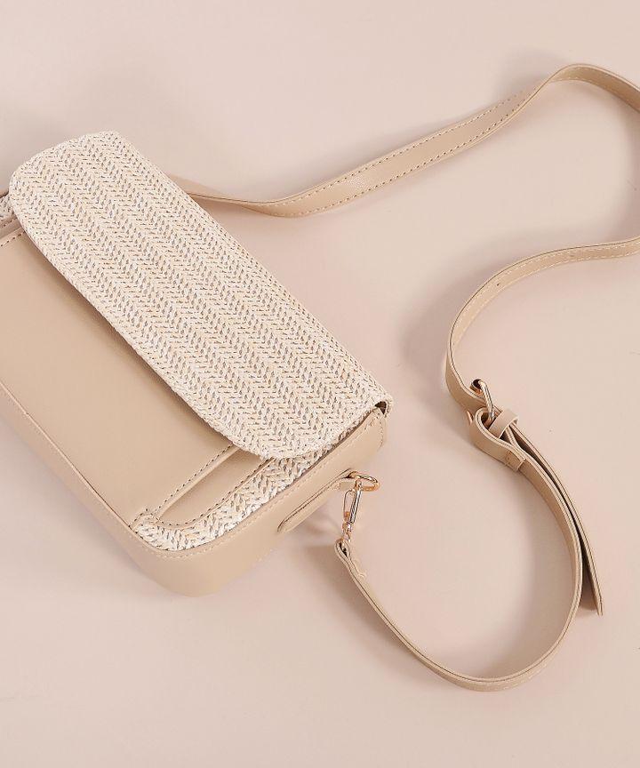 Clove Woven Bag