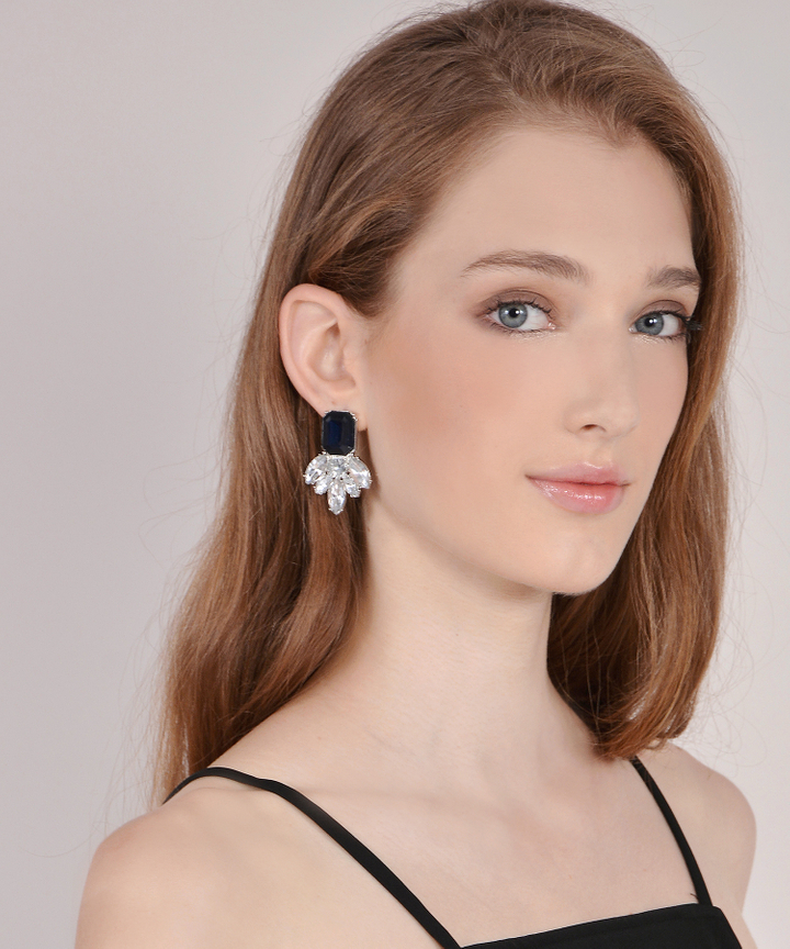 Amory Embellished Earrings
