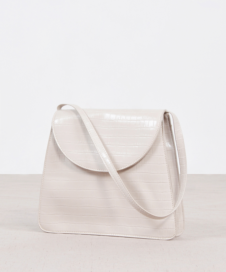 Annalise Textured Handbag