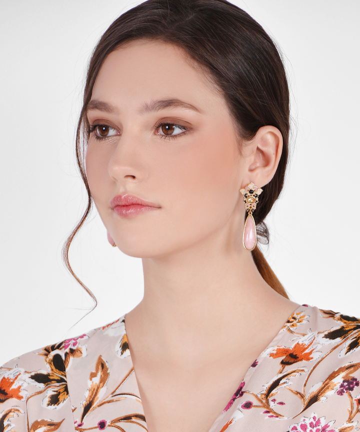 Nila Drop Earrings