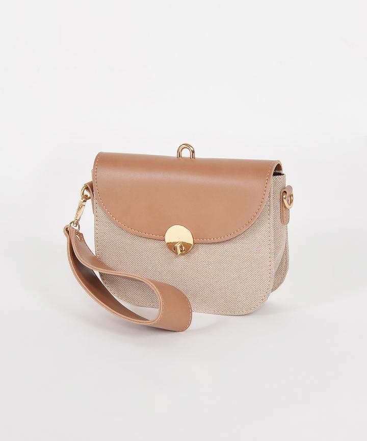 Rowan Clutch Bag