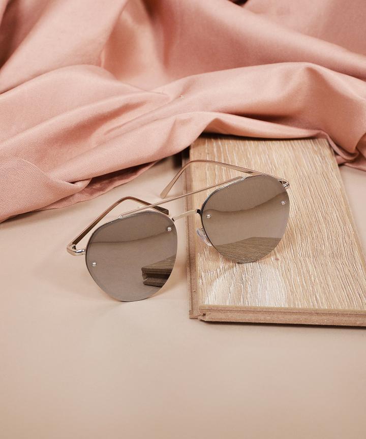 Dash Sunglasses - Black