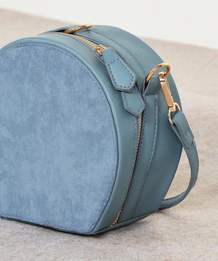Maree Round Bag