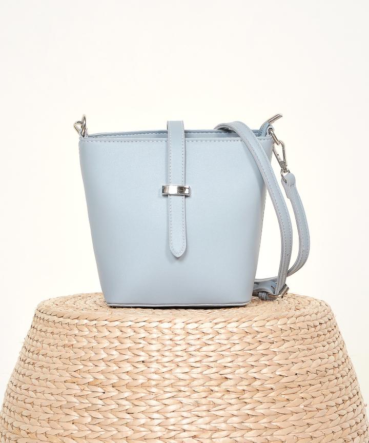 Wisteria Bag - Blue