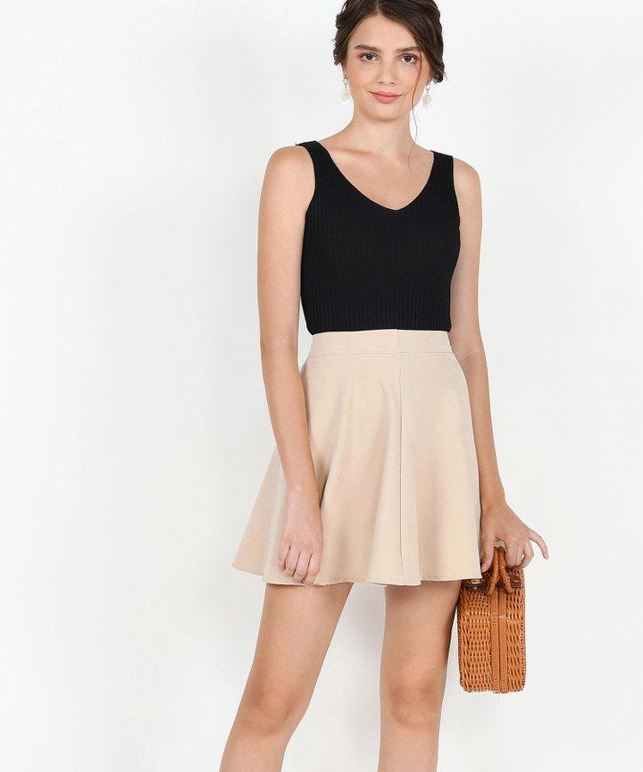 Ferris Swing Skirt