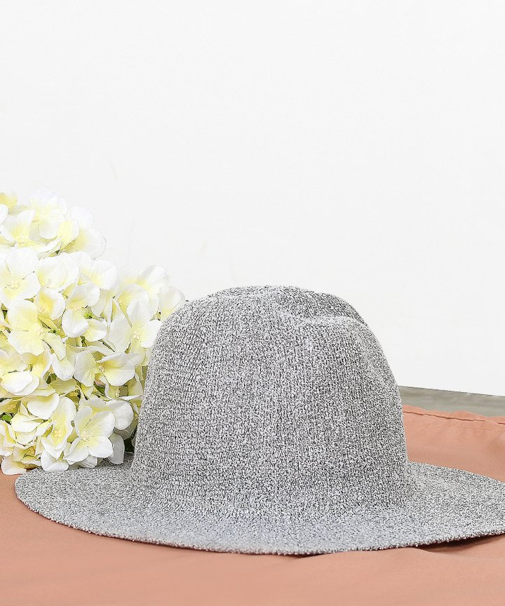 Maryn Panama Hat