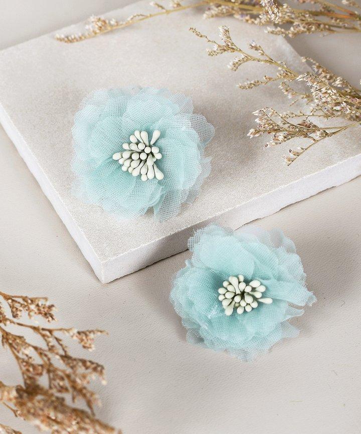 Panama Floral Earrings