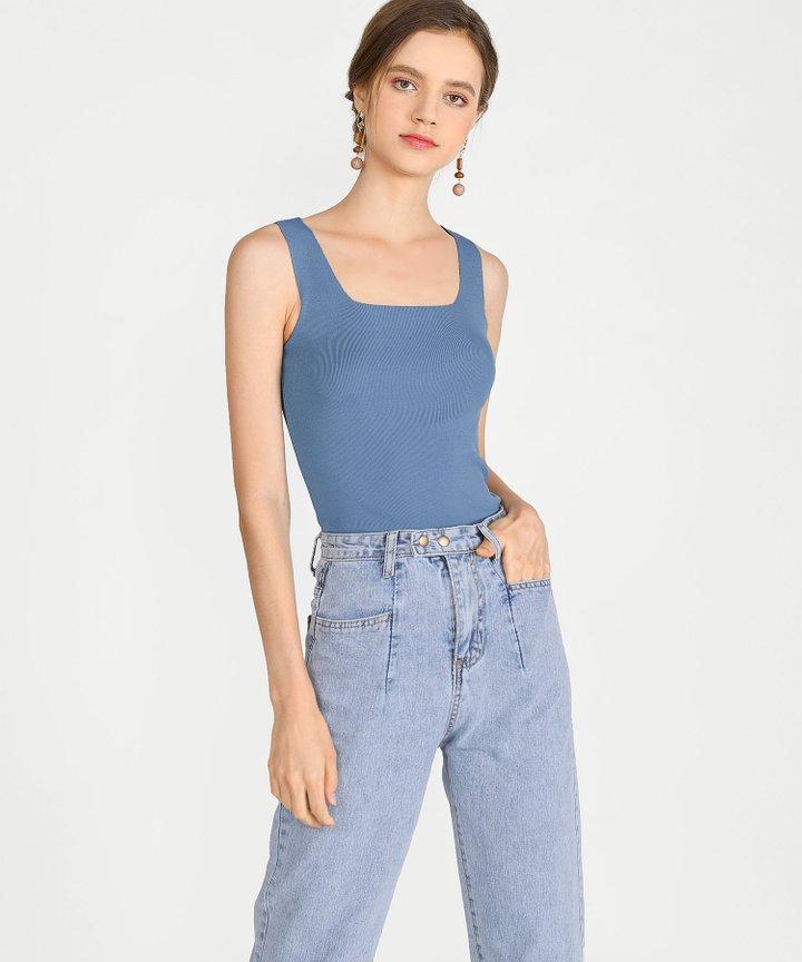 Billie Frayed Jeans (Pre-Order)