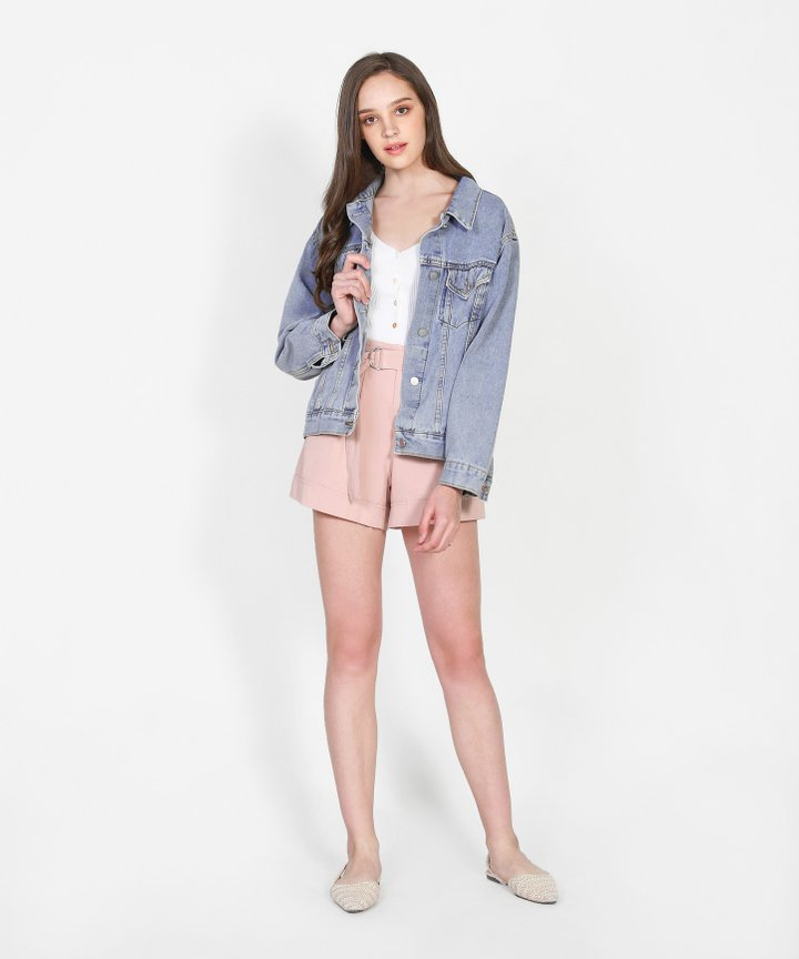Pascal Denim Jacket