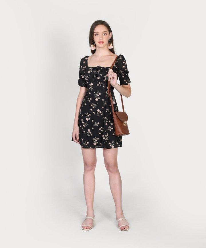 Sierra Floral Dress (Restock)