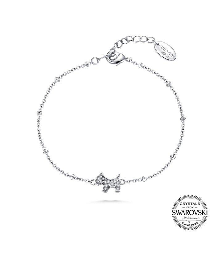 Cute Terrier Bracelet