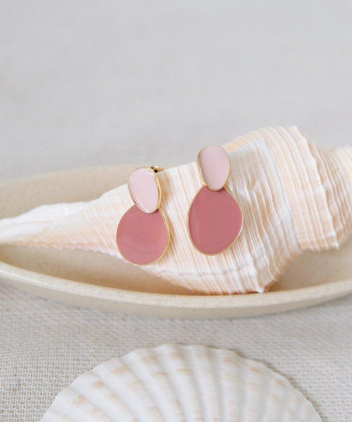 Basel Earrings