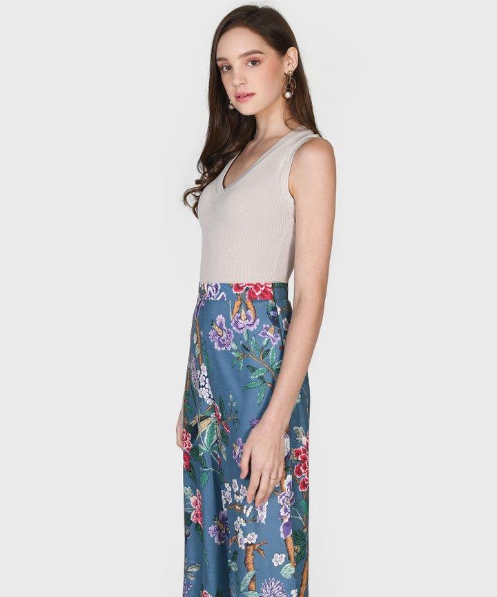 Canopy Floral Pants