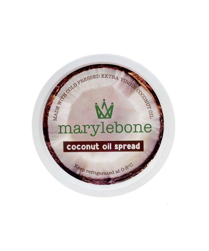 Marylebone Coconut Oil Spread 120g