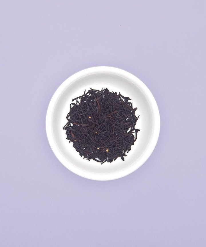Elder & Cream Black Tea