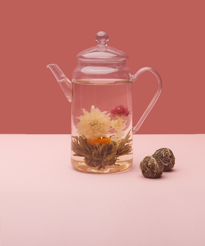 Endearment Tea