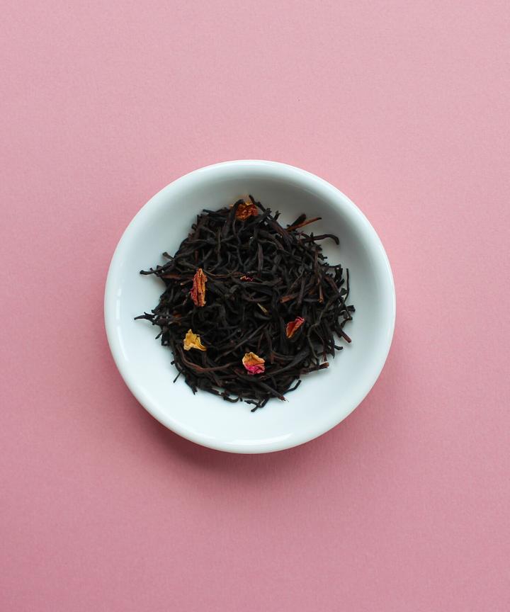 Ispahan Tea