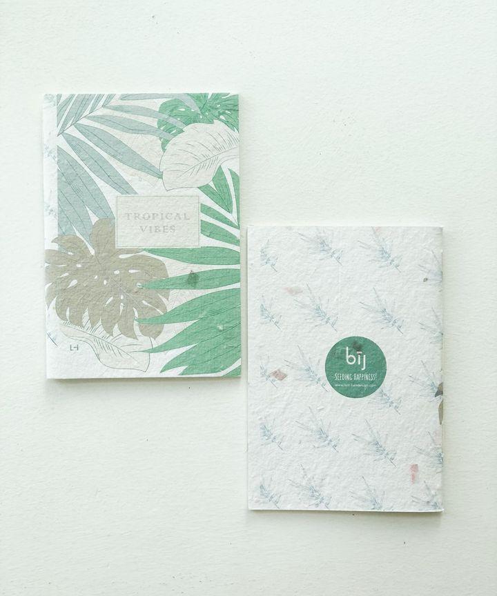 BĪJ Notebooks