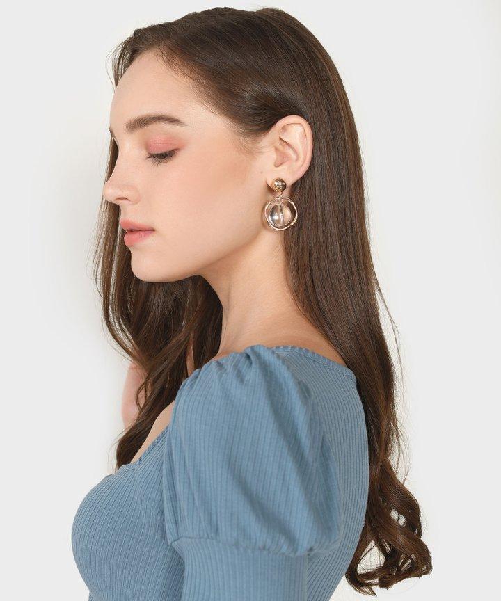 Phantom Earrings