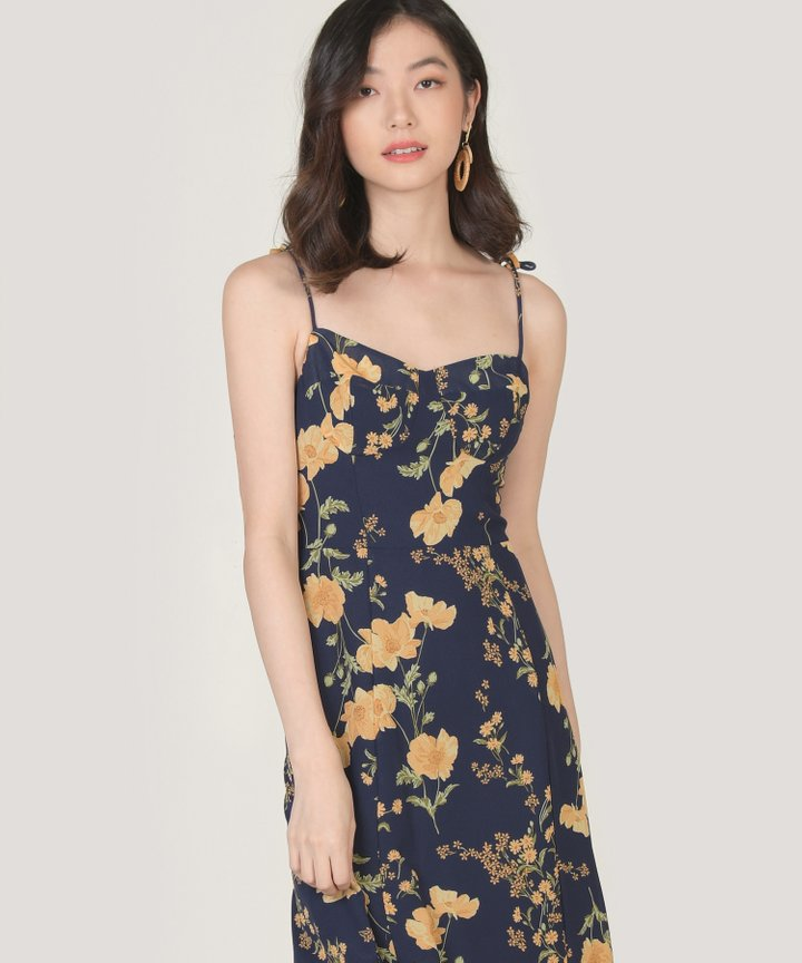Moments Floral Midi (Backorder)