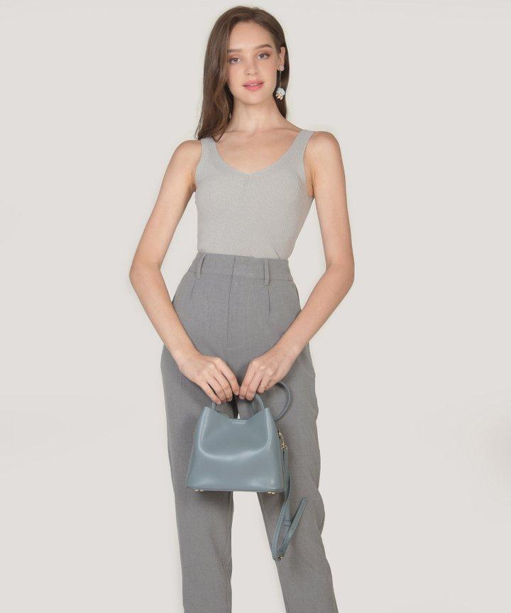 Porter Belted Pants