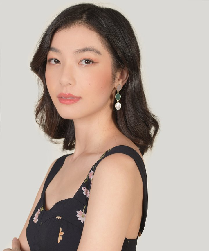 Seneca Earrings