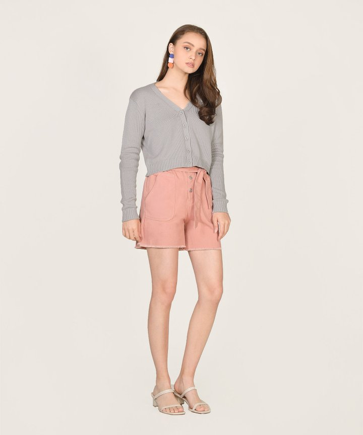 Indre Longline Shorts