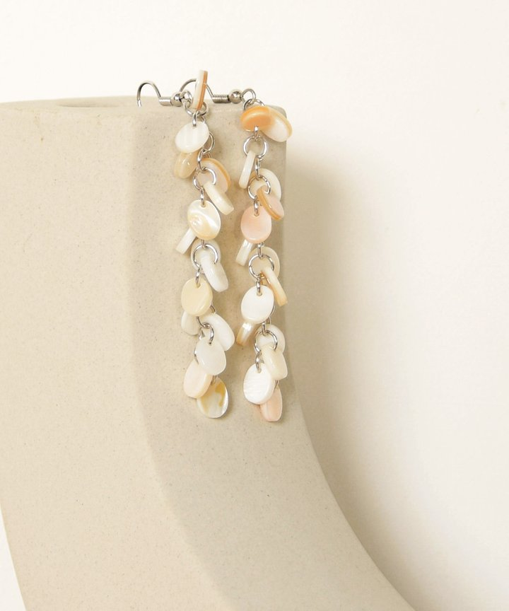 Cassia Drop Earrings