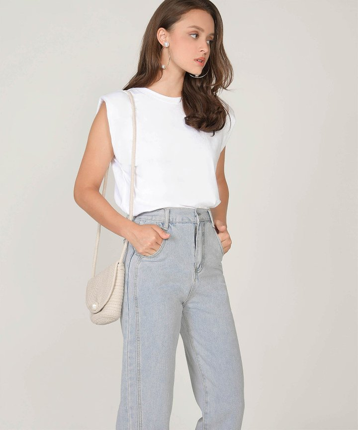 Pablo Boyfriend Jeans