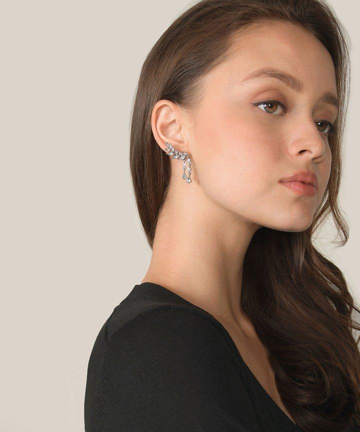 Glisten Embellished Earrings