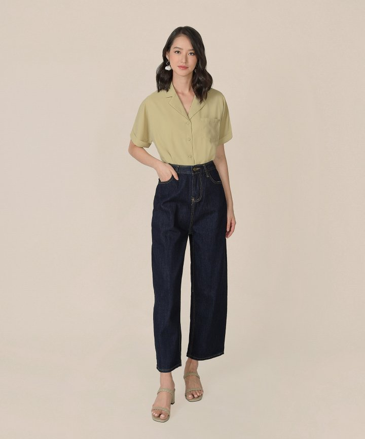 Accolade High Waist Jeans