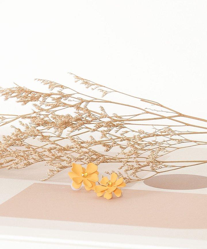 Patti Floral Earrings