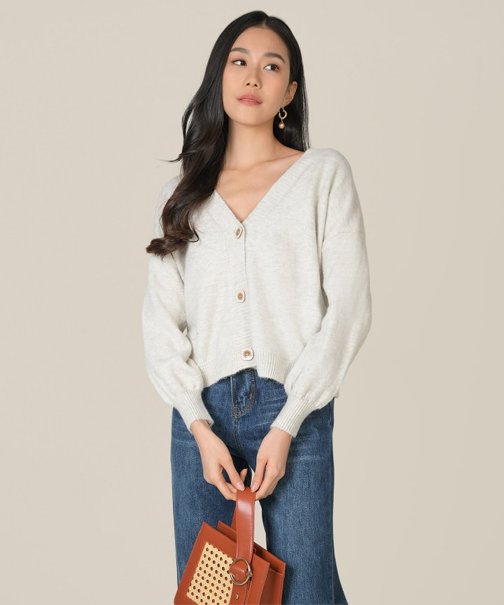 Theo Wide Leg Jeans
